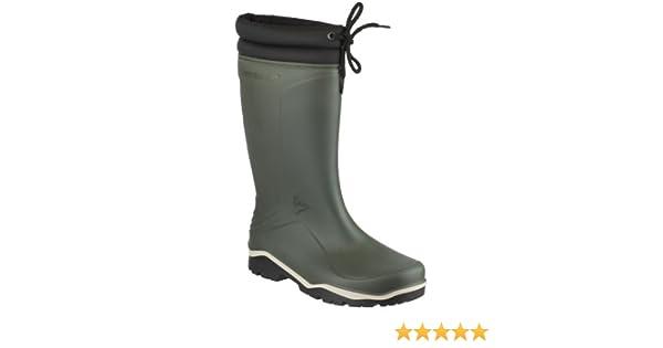 Dunlop Blizzard - Bottes en caoutchouc - Adulte unisexe (40 EUR) (Vert)