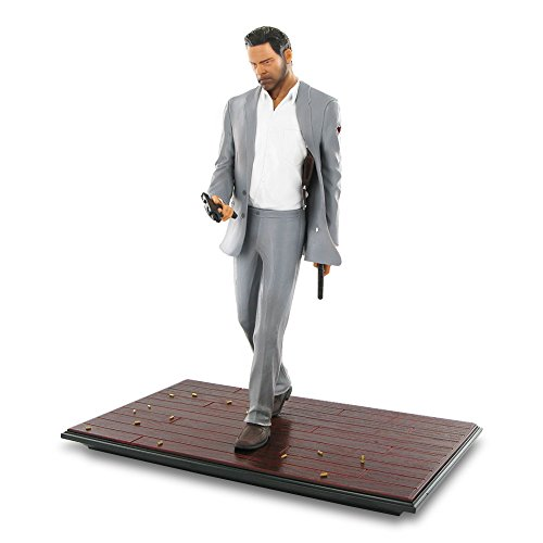 Price comparison product image RockStar Games 38493 Max Payne 3 Special Edition Statue by Rockstar