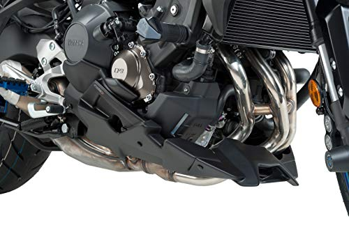 PUIG - 7692J : Quilla Yamaha Mt 09 Tracer Abs 15' Color...