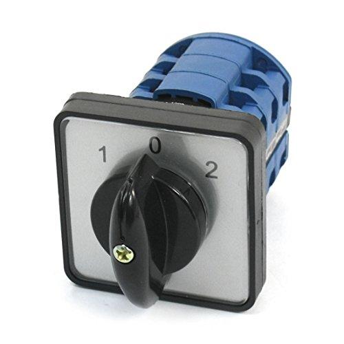 CA10 3-Posición 3-Etapas Universal Rotatorio Cam