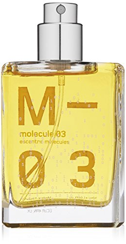 Scheda dettagliata Molecule Molecule 03 Ricarica Profumi Fragranze e Aromi - 30 gr