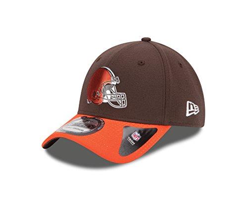 New Era 2015NFL Draft 39THIRTY Stretch Fit Cap Small / Medium braun Nfl-draft 2015