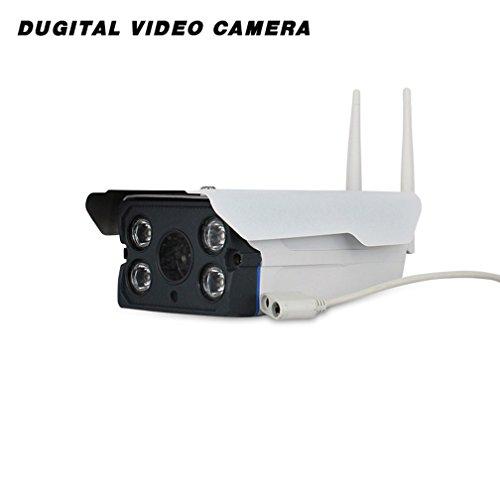 720P Full HD Ip-Überwachungskamera Für Das Haus, Outdoor Überwachungskamera Ip, Baby Video Monitor Shengyaohul With Eingebauter Lautsprecher / Gegensprechanlage / Wireless HD (Gegensprechanlage Wireless-lautsprecher Und)