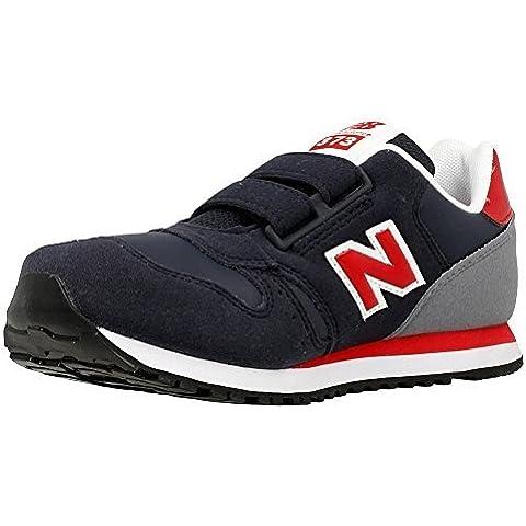 New Balance KV373GDI - Zapatillas para niños