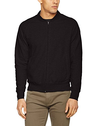 fruit-of-the-loom-62-162-chaqueta-deportiva-para-hombre-negro-large