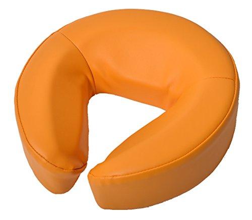 Promafit Profi Kopfpolster für Massagen in vielen Farben - Massagezubehör für die optimale Lagerung und einfach zu reinigen -