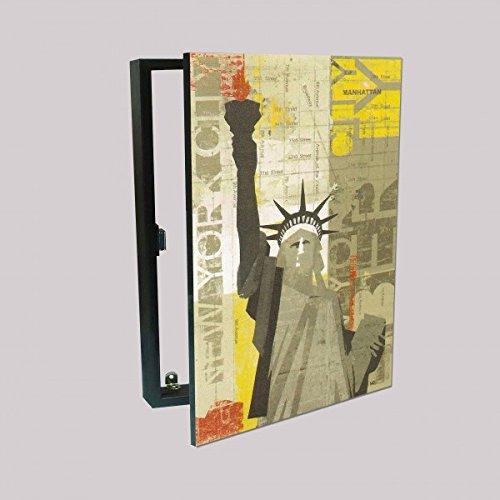 molduras-y-cuadros-garcia-cubrecontador-lamina-estatua-de-la-libertad-madera-color-beige-tamano-50x3