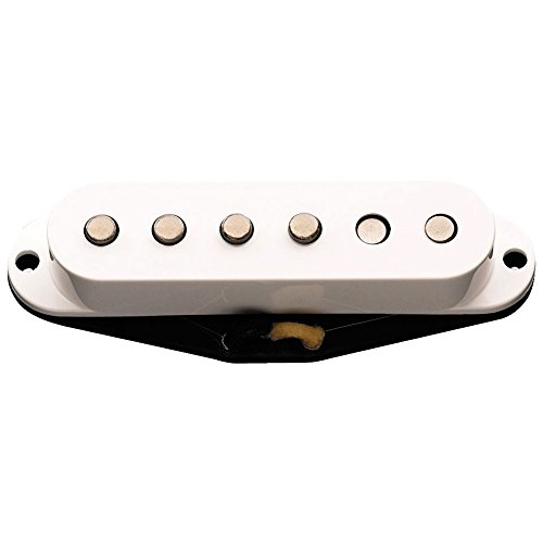 Seymour Duncan Standard Single Coil SSL 52 - 1B Nashville custom-mini Pickup per chitarra