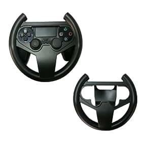 playstation 4 lenkrad racing wheel games. Black Bedroom Furniture Sets. Home Design Ideas