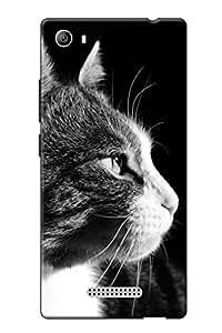 Accedere Printed Back Cover For Micromax Canvas 5 E481
