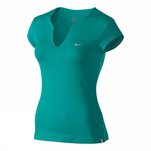 Nike Women's Pure Short Sleeve Top Women