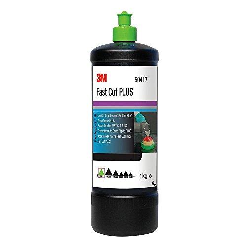 3M™ Perfect-it™ Fast Cut Plus 50417, 1 Kg - 1 Flasche