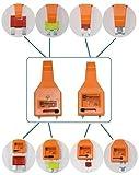 Sicherungstester Sicherungsprüfer Sicherungszieher bis 24V/ alle KFZ Sicherungen Service2mm