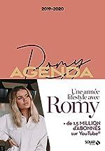 Agenda Romy 2019-2020 de ROMY