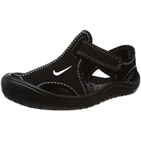 Nike Sunray Protect (PS) Chanclas, Niños