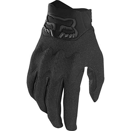 Gloves Fox Defend Kevlar D3O Black S