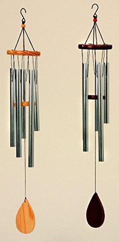 Klangspiel | Klangröhren | Windspiel