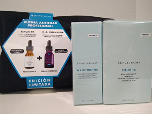 SKINCEUTICALS NEED ROUTINE ANTIETY