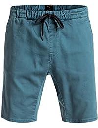 """Quiksilver Fonic 19"""" - Pantalon de jogging en sergé pour Homme EQYWS03337"""