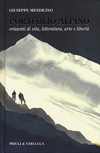 scaricare ebook gratis Portfolio alpino PDF Epub