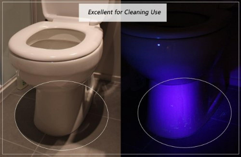 Led Global Détecteur Lampe 12 De Identification Uv Urine Animaux lKc1JTF3