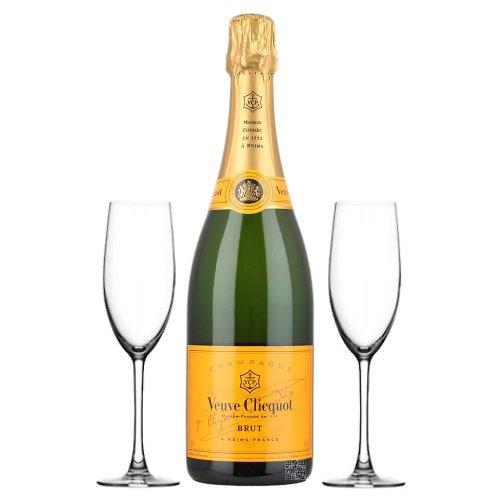 750ml-veuve-clicquot-yellow-label-champagne-brut-2-x-champagne-flutes