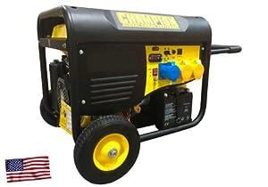 Champion 9000W Générateur à essence Générateur de courant de secours Générateur 230V UE