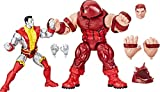 Hasbro Marvel Legends 80th Anniversary X-Men Colossus & Juggernaut 2-Pack