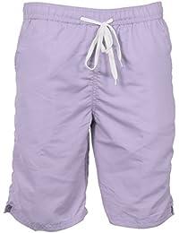 Soulstar Knee Length Swim Surf Shorts
