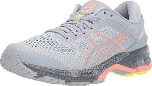 ASICS Women's Gel-Kayano 26 Hyper-Flash Running Shoes
