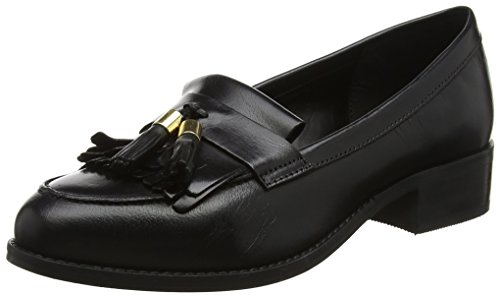 Carvela Ladies Manor Slipper Black (nero)