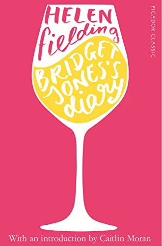 Bridget Jones's Diary: Picador Classic by [Fielding, Helen]