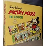 Walt Disney's Mickey Mouse in Colour