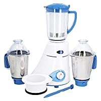 Preethi Blue Leaf Platinum Stand Mixer - MG-139/09