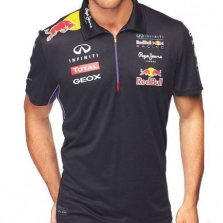 polo-pepe-jeans-red-bull-racing-bleu-xl-bleu