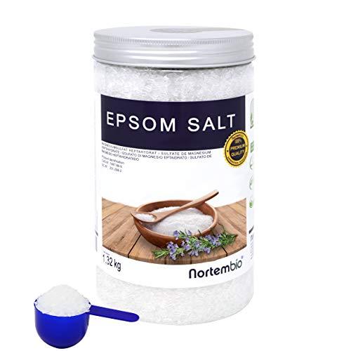 NortemBio Sal de Epsom 1