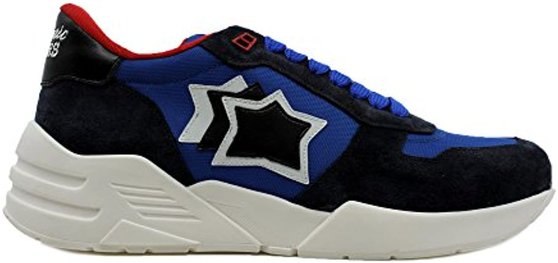 ATLANTIC STARS   Herren Sneaker  Billig und erschwinglich Im Verkauf