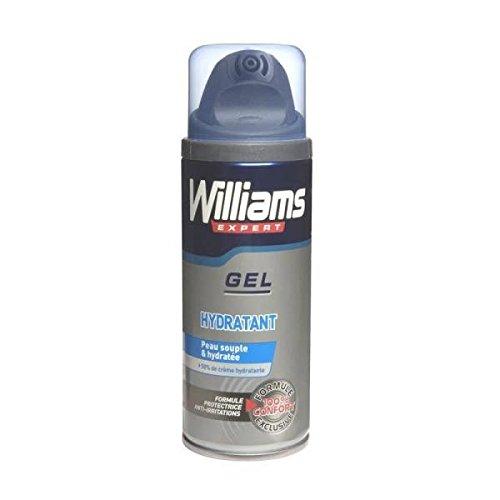 williams-gel-raser-hydratant-200ml-prix-unitaire-envoi-rapide-et-soigne
