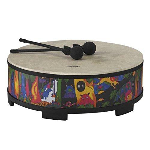 "Remo Gathering Drum - Tambor de mano infantil, 22 x 8"" KD-5822-01"