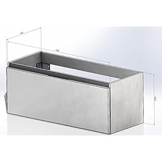 alavabo Waschbecken Unterschrank Waschbeckenunterschrank 100cm x 42cm