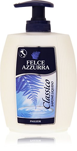 Felce Azzurra - Sapone Liquido, Classico -  300 ml