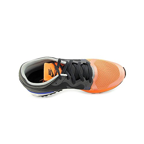 Totalstrike Iii biogas Trainer Shoes 6.5 Sport Black/Atomic Orange
