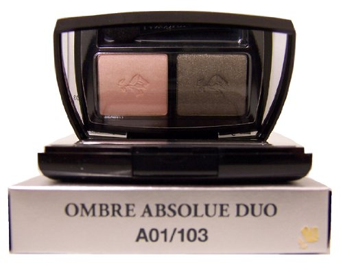 LANCOME SOMBRA ABSOLUE DUO A01