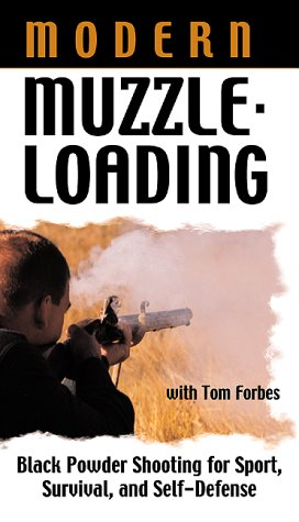 Modern Muzzleloading [VHS] (Black Powder Muzzleloading)