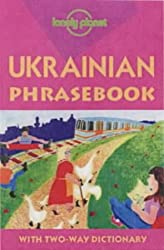 Ukrainian (Lonely Planet Phrasebook)