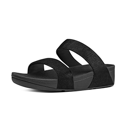 fitflop GmbH Shimmy Slide Black