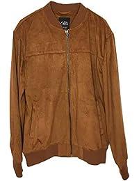 Amazon.it  Zara - Giacche   Giacche e cappotti  Abbigliamento 50105085fb9