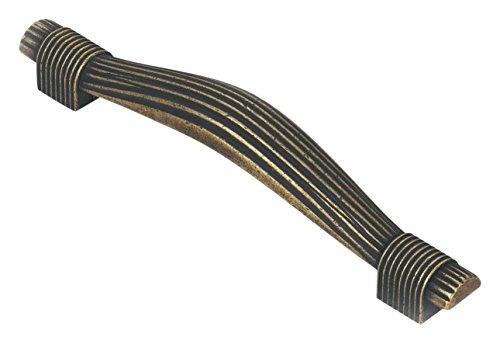 Estamp 7492831 - Tirador (tamaño grande) color bronce rústico