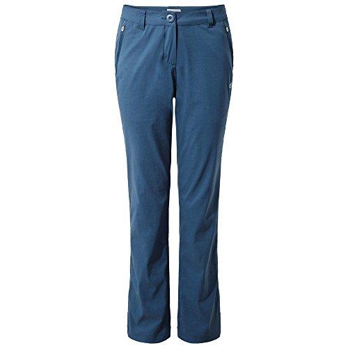Craghoppers Kiwi Pro Stretch Regular Leg Pantalons Femme
