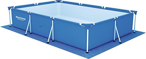 Pool Bodenplane – Bestway – 58101 - 2
